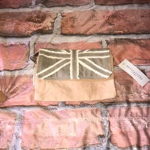 The Matilda Cross Body Bag